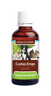 Cushex Drops