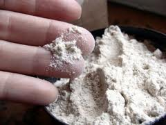 Diatomaceous Earth Powder